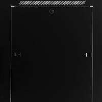 Легкосъемные и простые в установке сплошные боковые панели с замком